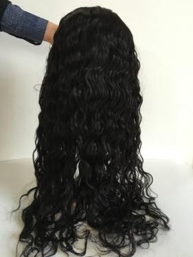 Deep body wave natural color