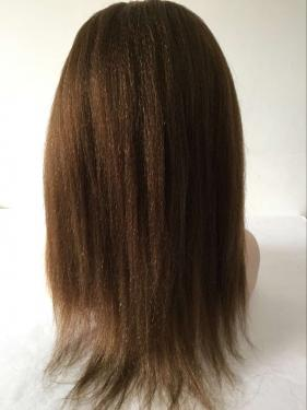 Yaki straight #4 highlight #8 and #14